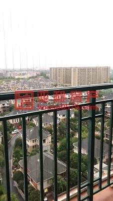 西景园高层别墅景观房 127平只要167万 产证齐全送车库