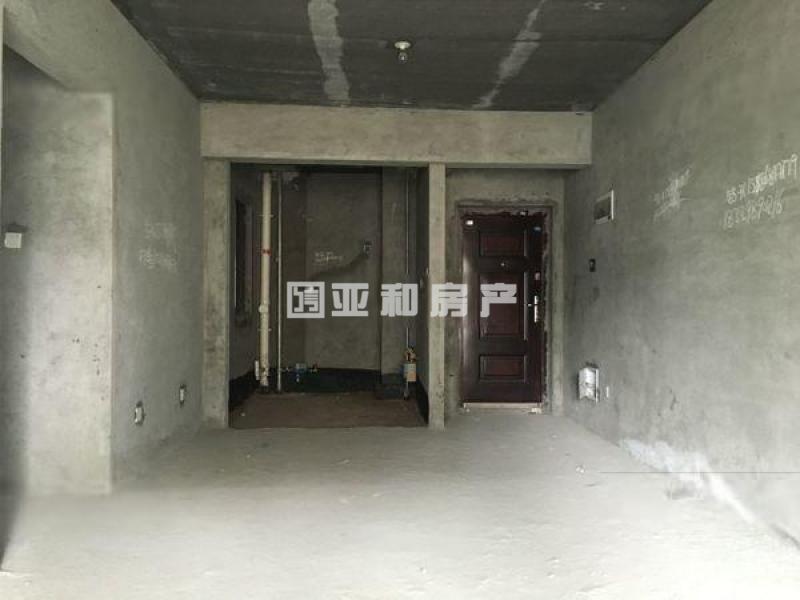 房东急需用钱,便宜出售182.0万元小高层毛坯房