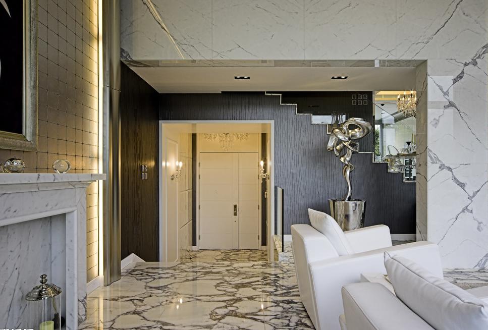 紫荆公寓 精装三室 稀缺户型 天井浇筑