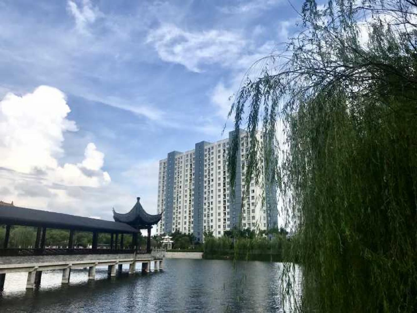 城西新楼盘 龙山雅苑 高楼层 电梯 景观房 风景绝对优美迷人