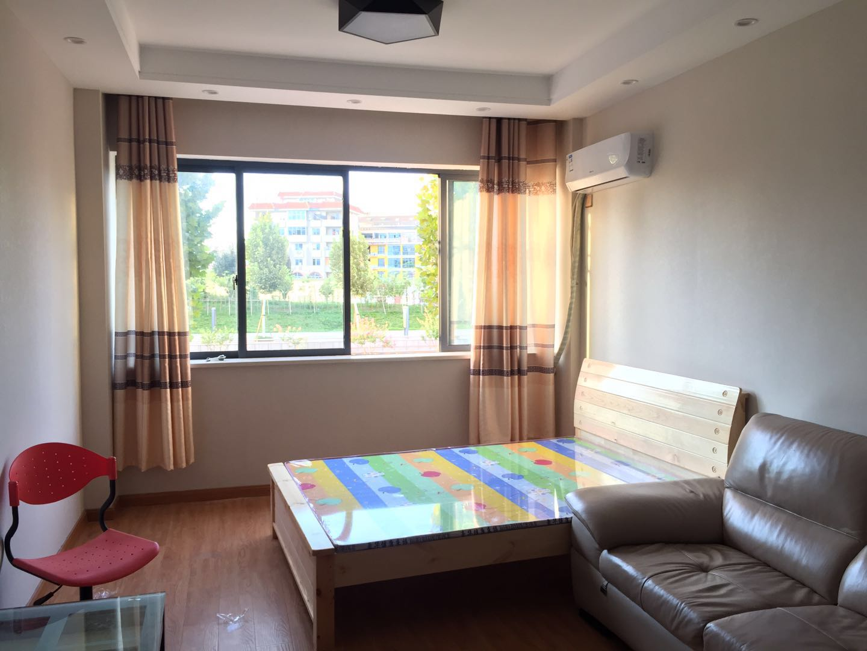 宾王公寓 拎包入住 国际商贸城步行达到