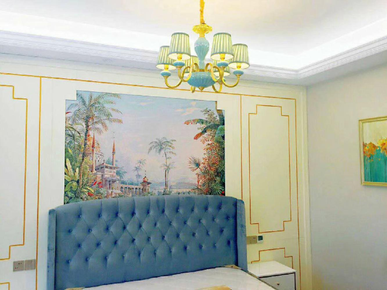 没有经典的房源描述,没有华丽的房源标题只有一套好房