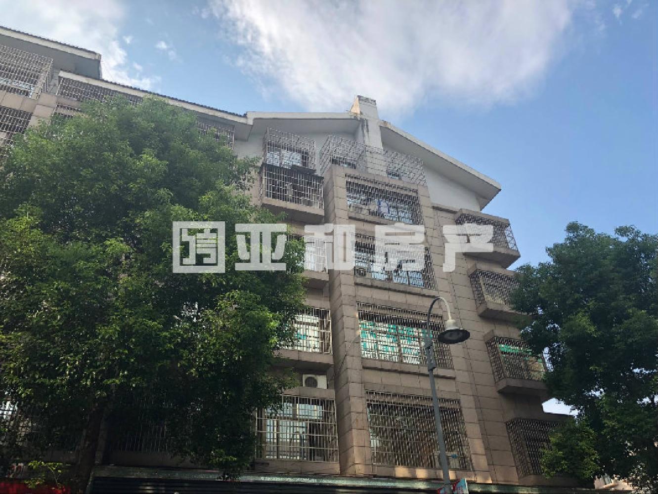房东诚售福田一区20年回 本垂直房 真实房源沿大街位置已出让