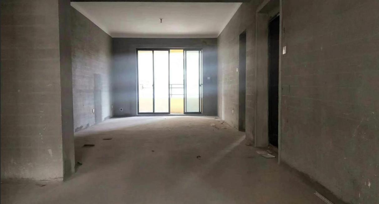 义乌便宜的房子万达江湾双月湾富港花园边套60平