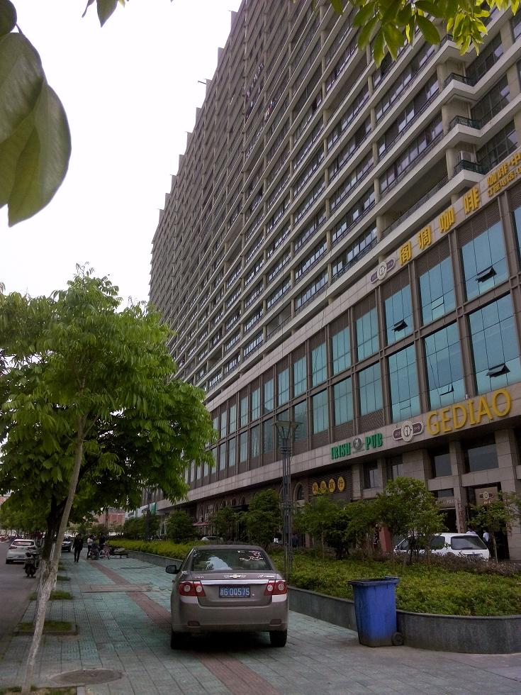 江东城市风景确权95平使用120平 带车位 带阳台诚心出售