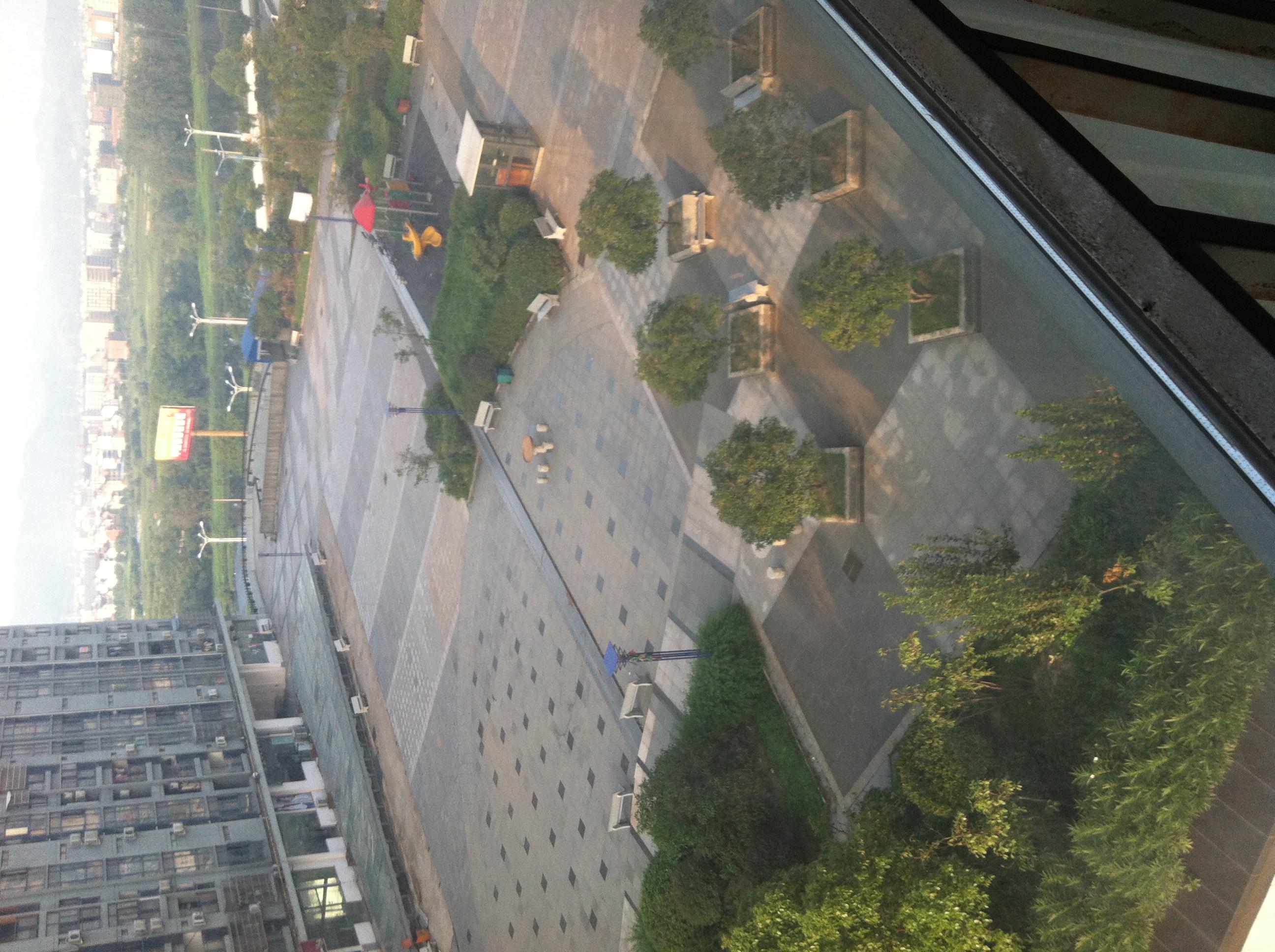 东阳海德国际送车位南北通透送空中花园环境优美可按揭