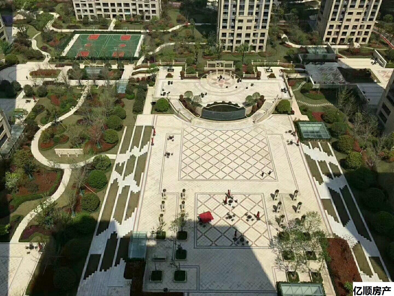 廿三里金鳞花园楼层已定105平128万