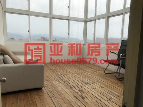 稠城三小 宾王中学优质学区房 和安公寓新房电梯房产证满二车位