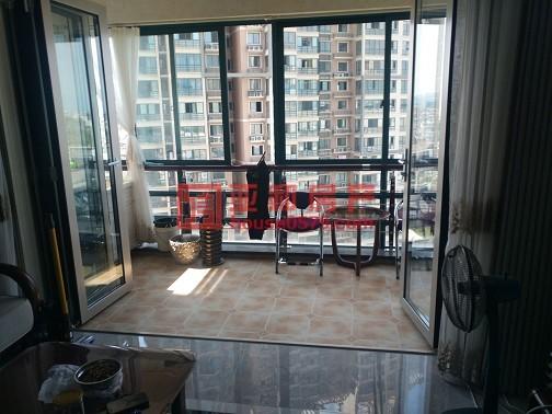 义乌之 心绣湖双学 区高层新房 解放新苑125平412万