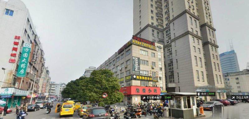 东方大厦边上 位置很好 租金实打实30万,宾王双学 区房