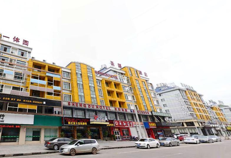 家腾~工人北路沿大街店面垂直房,2间7层,租金50万,带电梯