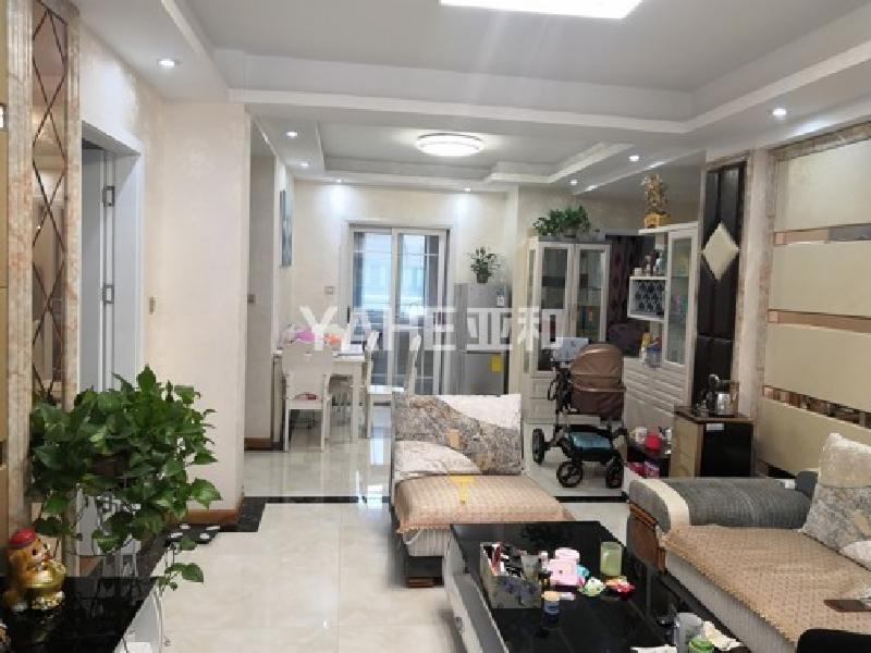 九州小区精装三室 经典好房子 全明户型 视野开阔 包您喜欢哟
