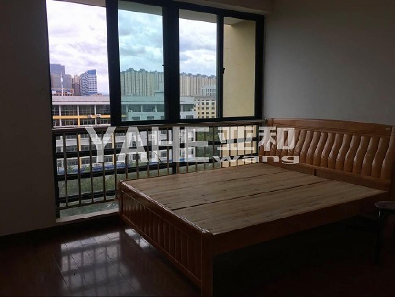 稠江新科花园  单身公寓 诚心出售 随时看房 证件满两年