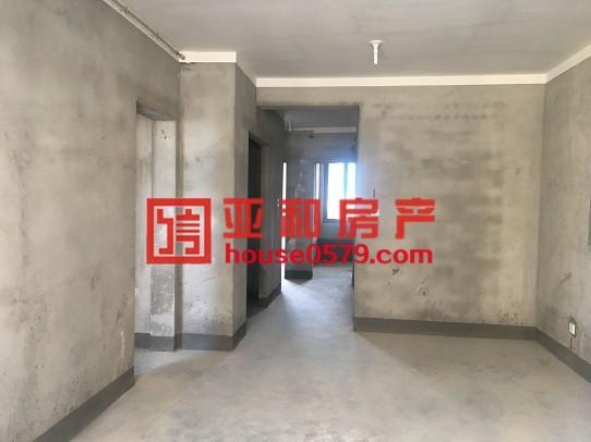 香港城 120平大气3房 低总价精装修 随时看房