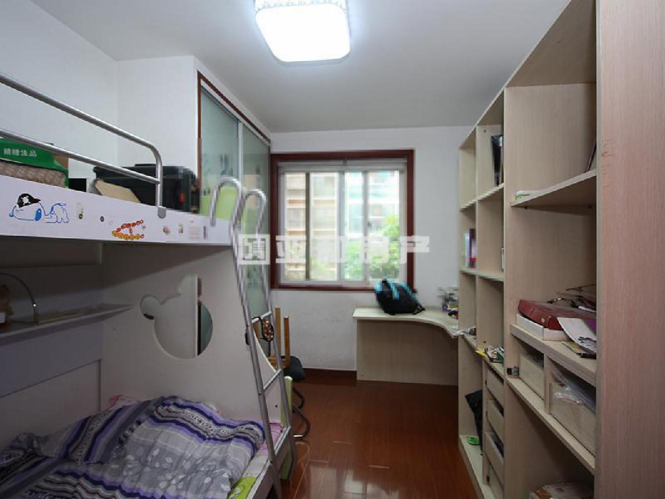 贝村小区稠江小面积总价低精致两房首付只需60万左右