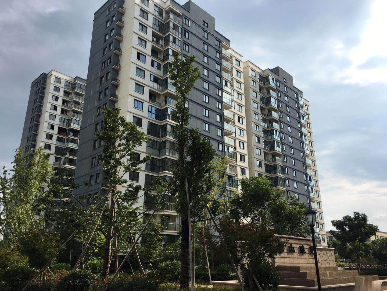 城西龙山雅苑80平米96万毛坯房出售好楼层