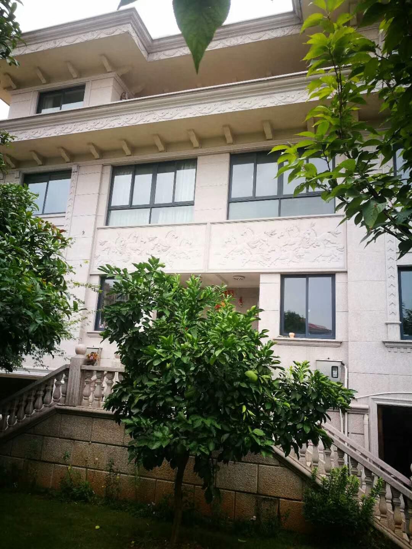 城西夏演二区别墅 带花园200平 建筑500平农村户口可过户