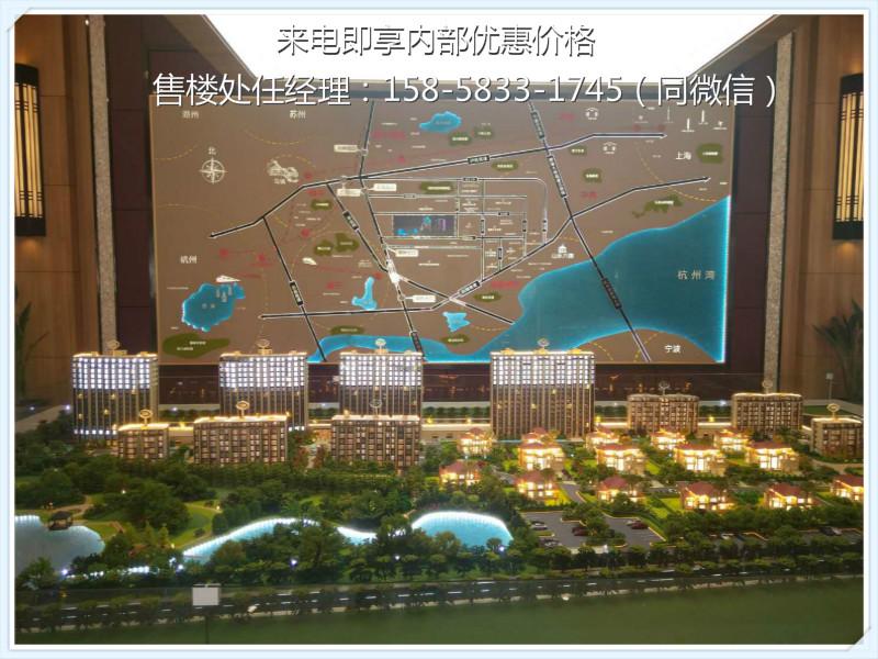 海盐百步绿嘉澜园核心价值体系和未来发展分析