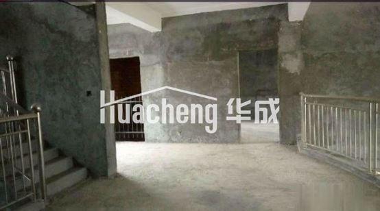 东阳紫荆庄园三期双拼别墅边套 房东急售 省税费 相当于一手房