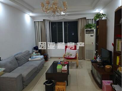 义乌市中心地段义乌之心边上 绣湖中小学优质学区房 两室精装修