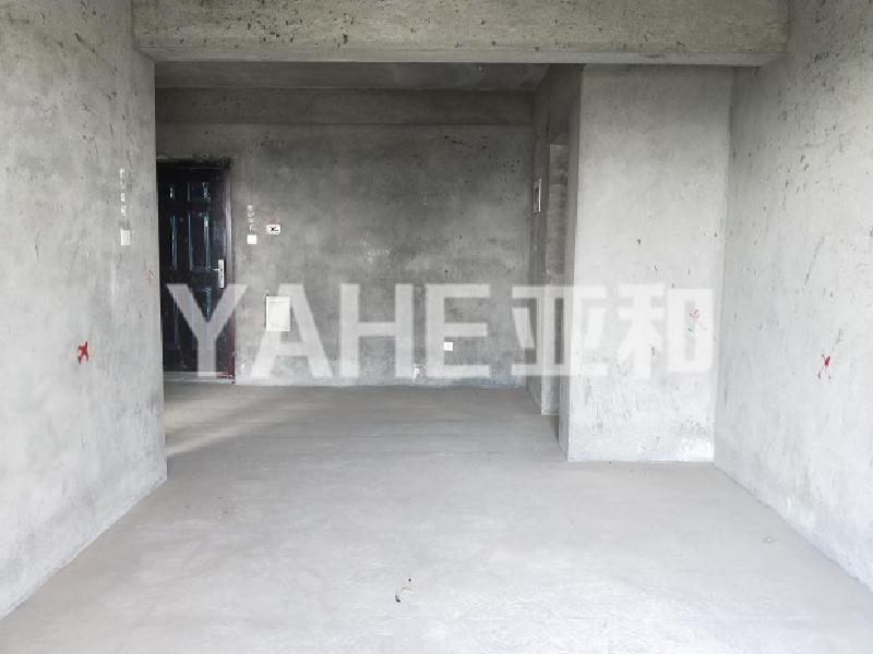 亚和 龙山雅苑 87平两房 视频实拍 独 家钥匙房源