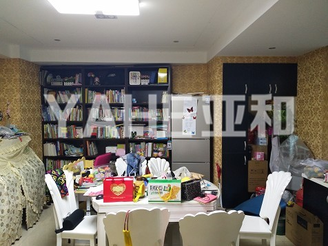 宾王中小学优质学区房 两室一厅金三银四楼层 看房方便拎包入住