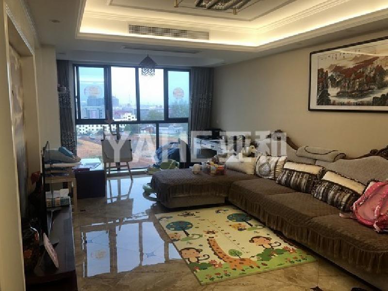 亚和真实在售 真实价格 真实视频 西景悦府新房全新精装修