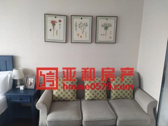 【亚和精品房】万达晶座 精装修 小户型单身公寓 自住非常舒适
