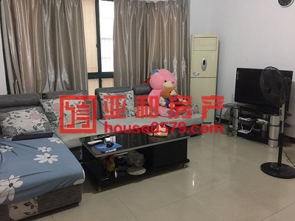 【新房框架结构】阳光小区 两室98平202万宾王小学宾王中学