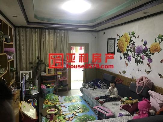 【苏溪精品房源】好派路阳光商住楼 145平三室125万 急卖