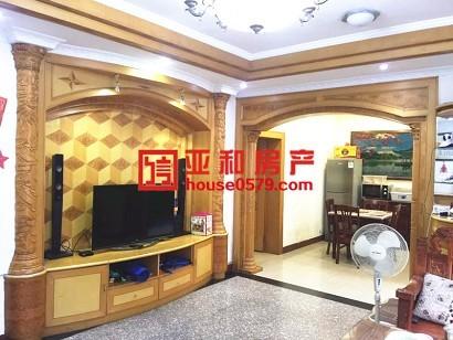 【江东框架新房】五爱桥东二区 110平三室165万 性价比高