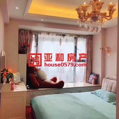 【佛堂经典楼盘】凤凰名城 110平 143万 带车位 高楼层