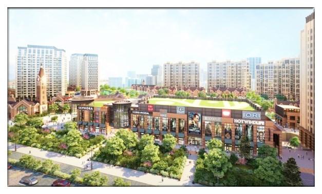杭州临安【宝龙城市广场】――有什么优惠政策?