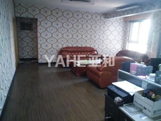 东方大厦 宾王中小学 150平只卖280万 办公室装修