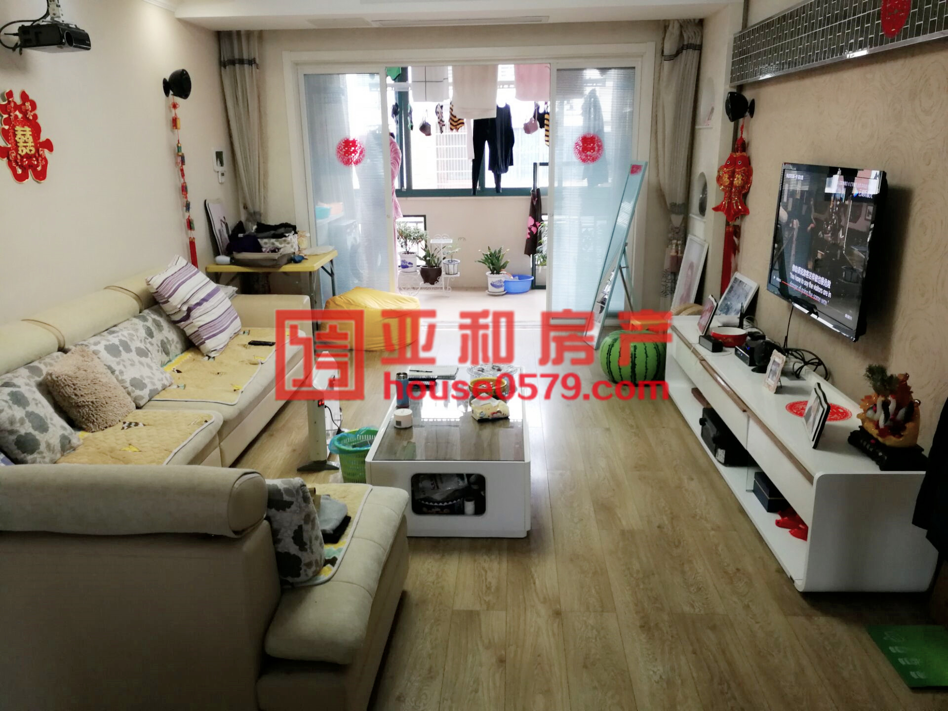 【稠江楼梯小区新房】锦都豪苑 120平三室220万带小区物业