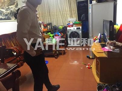 江东新村  两室格局  清爽装修拎包入住 艺术小学  学区房