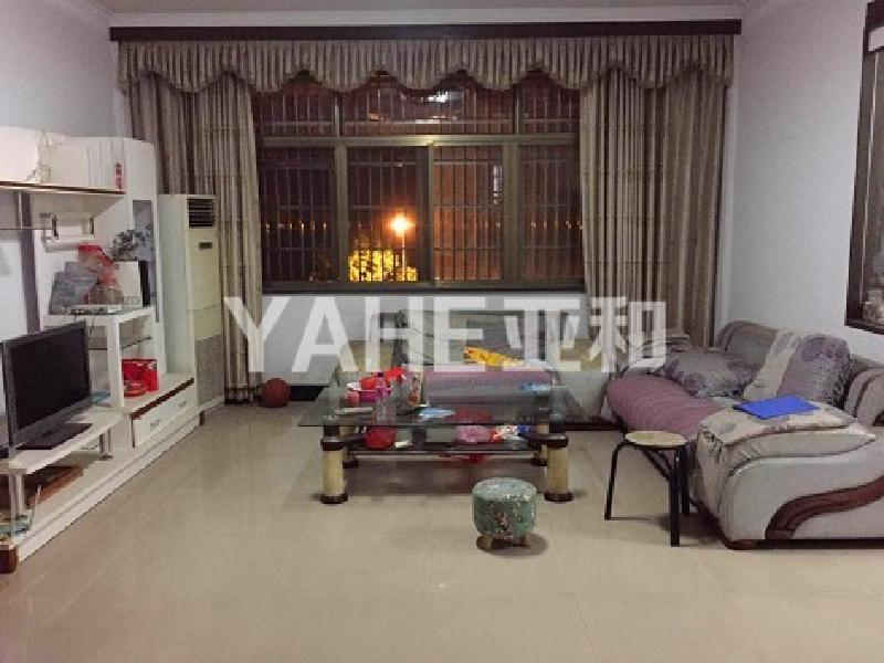亚和真实在售、丹溪三区丹桂苑  精致三房 东边套双阳台