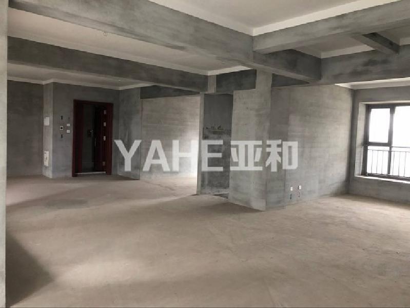 荷塘月色三室:带给您灵动富有想象的空间!大阳台双车位
