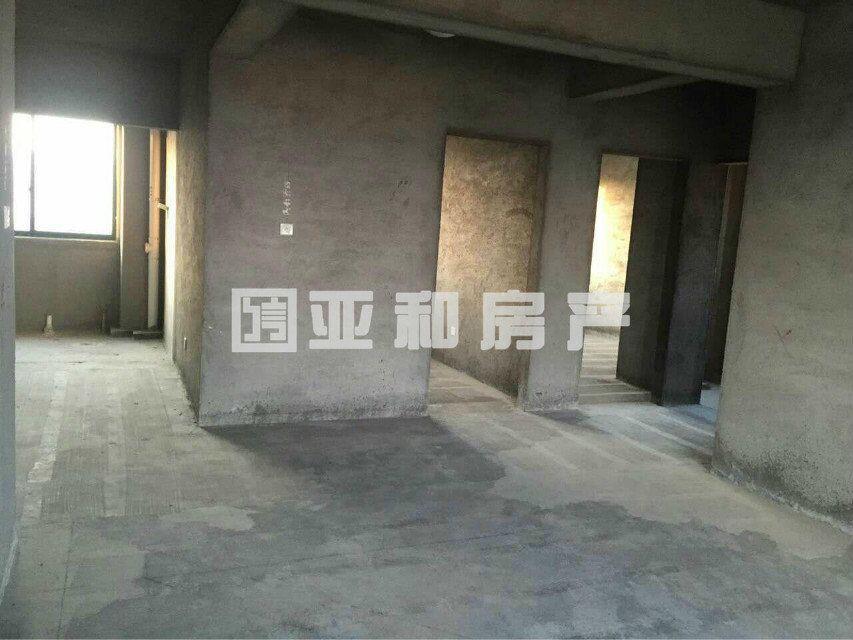 亚和真实在售、龙山雅苑高层电梯新房精致三房夏演小学望道中学