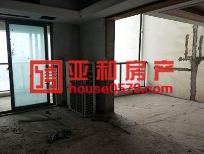 滨江国际楼中楼户型 带68平入户花园 宾王小学 宾王中学