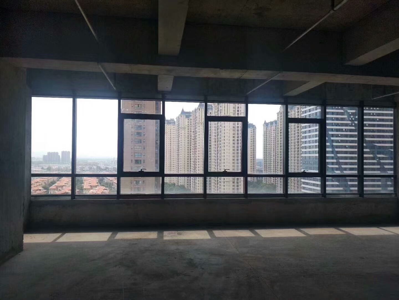 万达广场写字楼 高端大气 单价1.1-1.3万