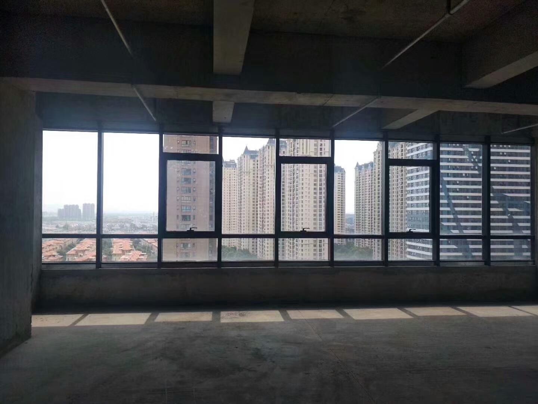 万达广场写字楼 高端大气 70平 76万 即买即用