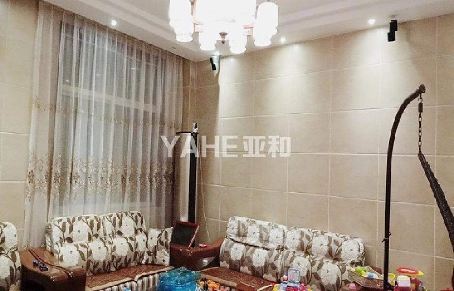 亚和 丹溪三区 香樟苑 豪装100万 送高端家具 复式楼中楼