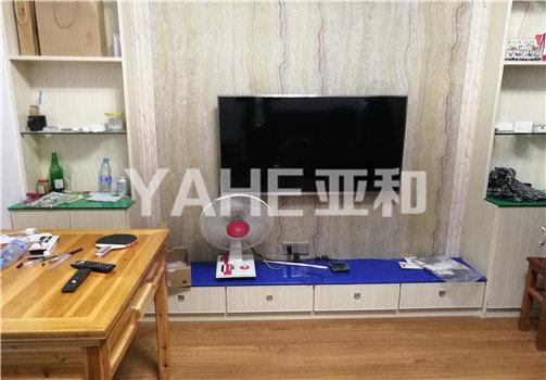 沪江公寓  精致装修一室一厅  北苑小学  北苑中学 学区房