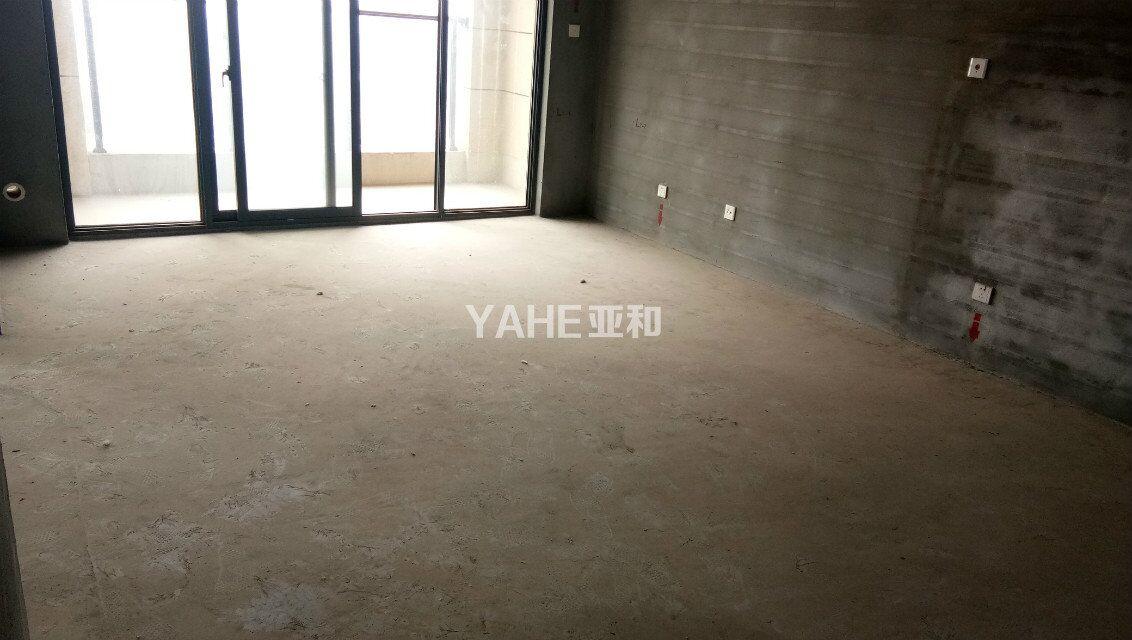 解放新苑 绣湖中小学 百变毛坯 高楼层 市中心位置