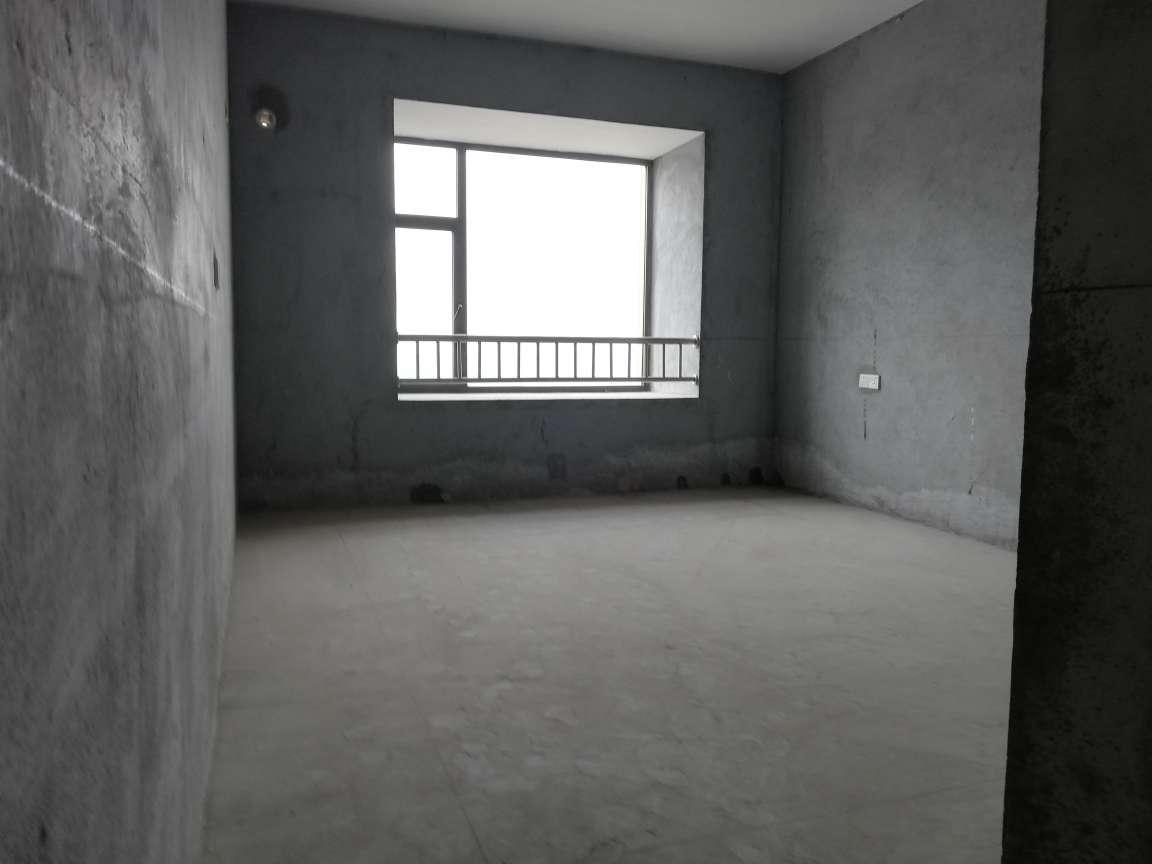 安福家园 首付46.5万105平120万居住新房子现房