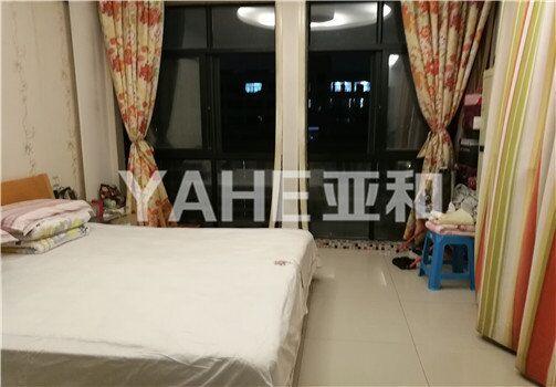沪江公寓 两室一厅 清爽装修 北苑中小学