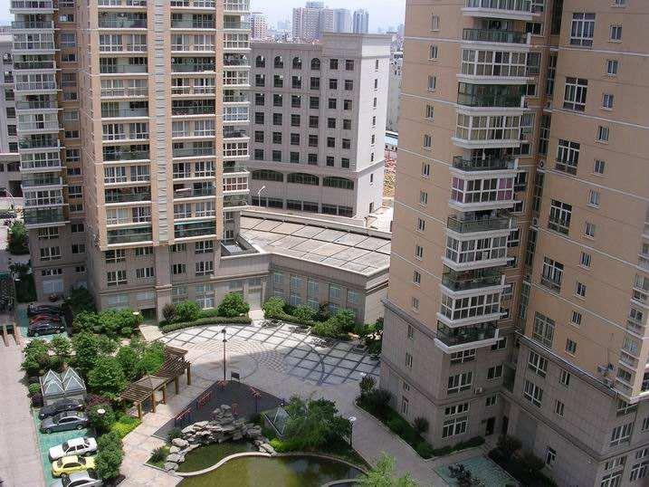 稠江经贝家园118平复式楼中楼 精装修 楼层好 视野开阔