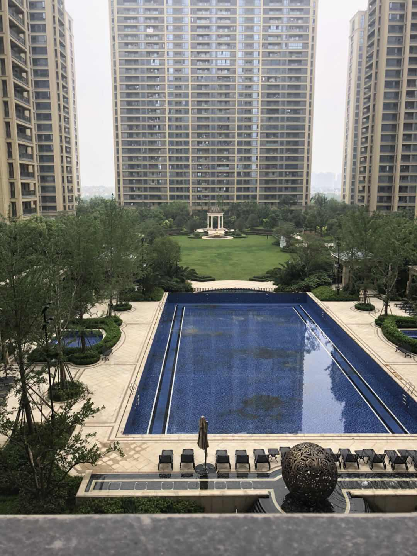 金义新区 一手新房 新城云昱 126平 4房均价8500