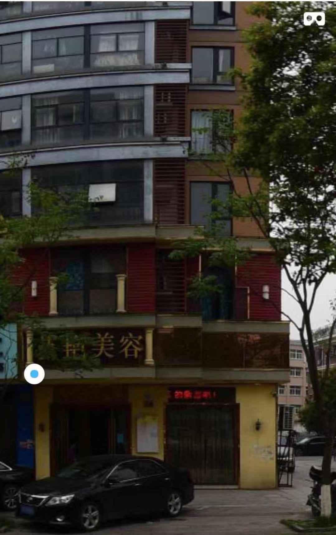 (出租)望道路140号临街店面2间三层出租